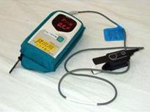 経皮的酸素飽和度測定器