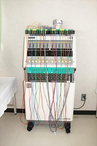 低周波電気治療